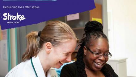 Have your say for stroke research